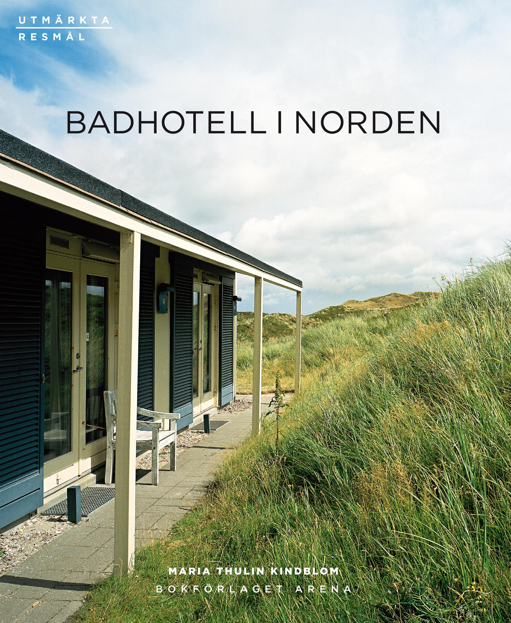 Badhotell i Norden