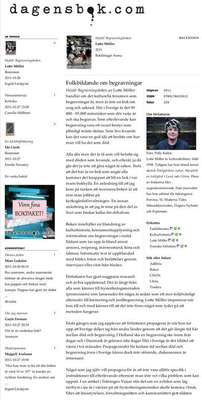 Begravningsboken_dagensbok